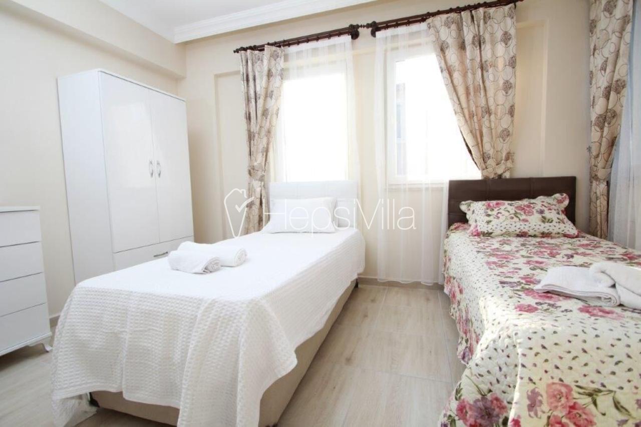 Villa Heyday, Dalyan'da 4 Yatak Odalı Şehir Merkezine Yakın Villa - Hepsi Villa