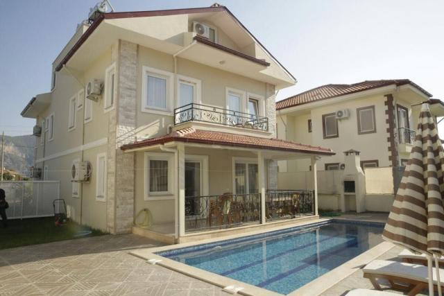 Villa Heyday