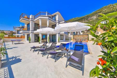 Villa Samira