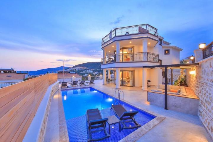Villa Samira 2