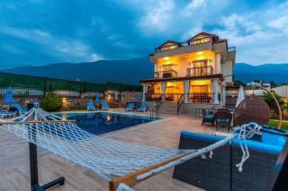 Villa Rüyam