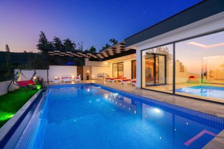 Villa Aşkım