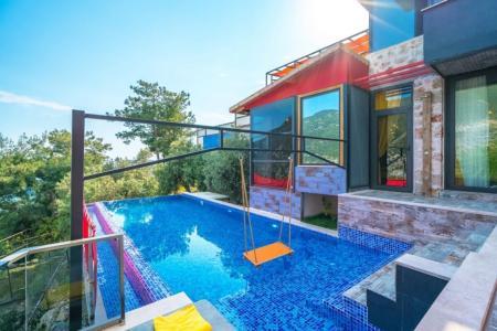 Villa Trend Mini