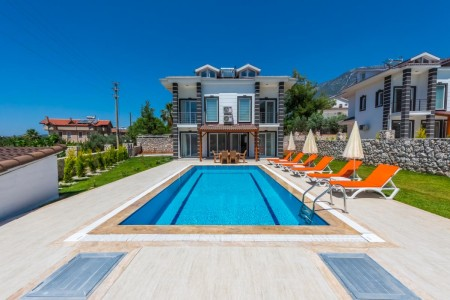 Villa Aras A