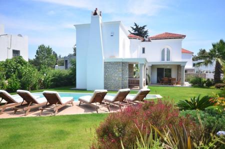 Villa Abelya