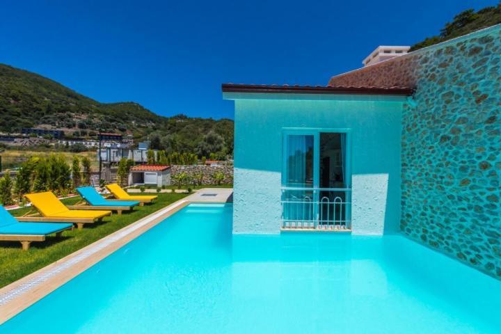 Villa Pancy