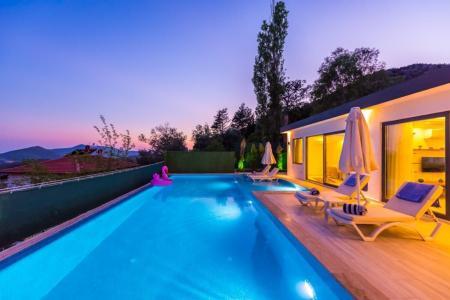 Villa Gül