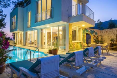 Villa Bihter