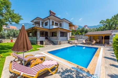 Villa Koru