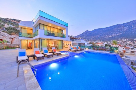Villa Stark