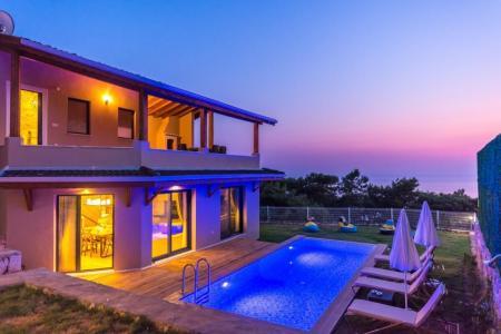 Villa Dilek Balayı