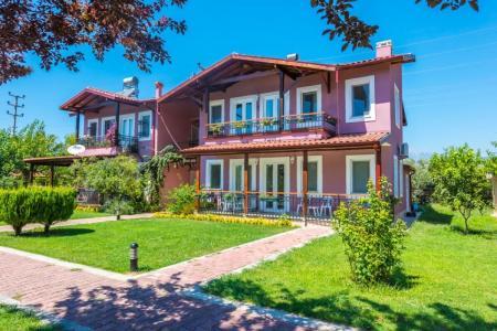 Villa Begonvilla