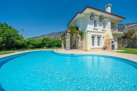 Villa Doğan