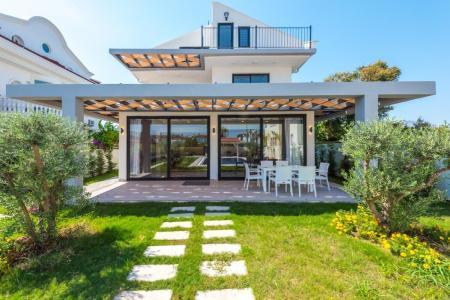 Villa Kıvanç