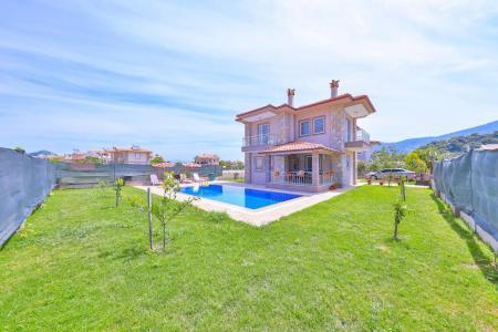Villa Türedi
