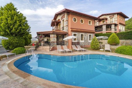 Villa İkiz 3