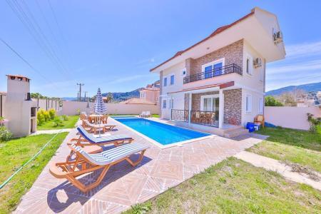 Villa Gülpınar 2