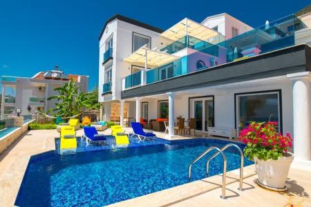 Villa Ferzan 2