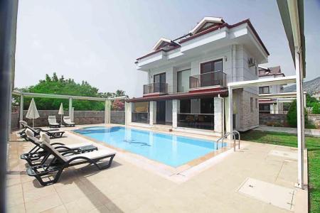Villa Prestij