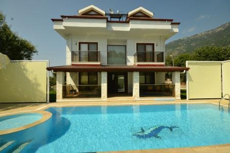 Villa Prestij 2
