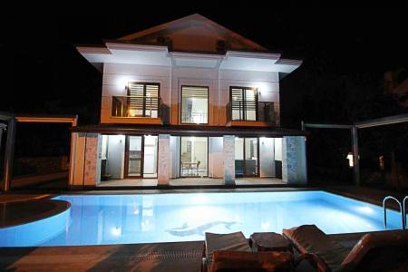 Villa Prestij 4