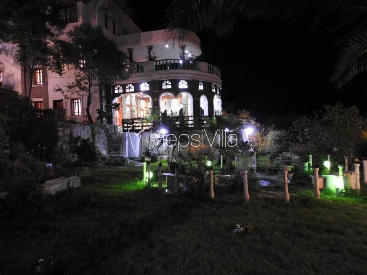 Villa Turgutreis, Bodrum Turgutreis'te konumlu yazlık villa - Hepsi Villa
