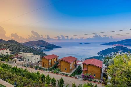 Villa Meryem Duo