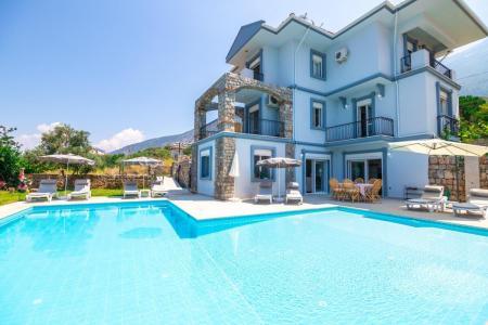 Villa İnci