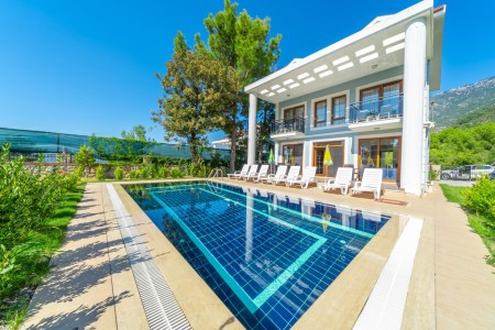 Villa Mavi 2