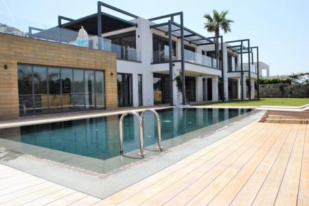 Villa Yamaç