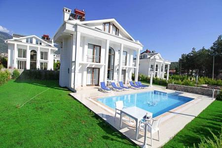 Villa Sami