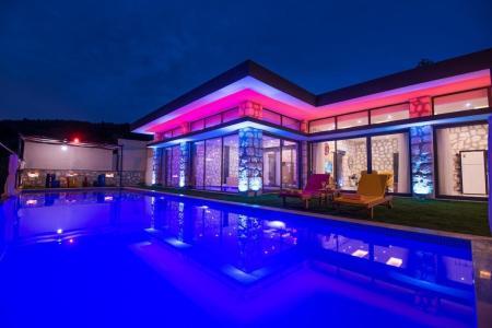 Villa Günışığı