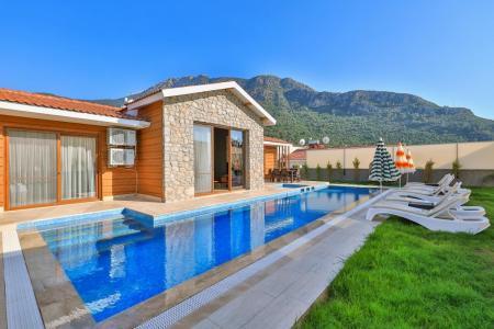 Villa Tlos 3