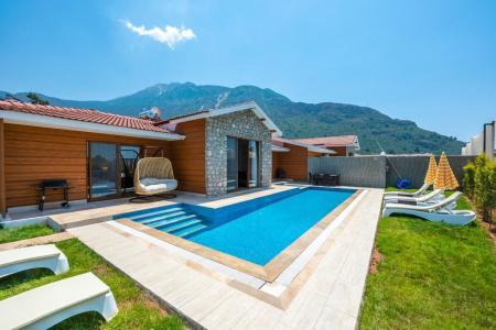 Villa Tlos 4