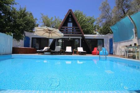 Villa İdil 2