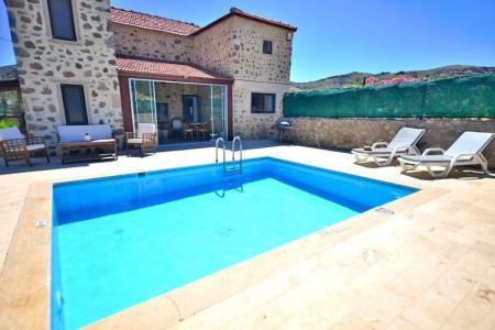 Villa Taş Evi