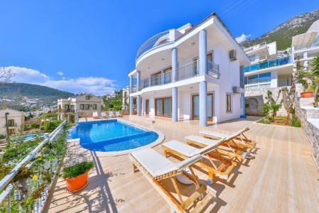 Villa Sedef Duo