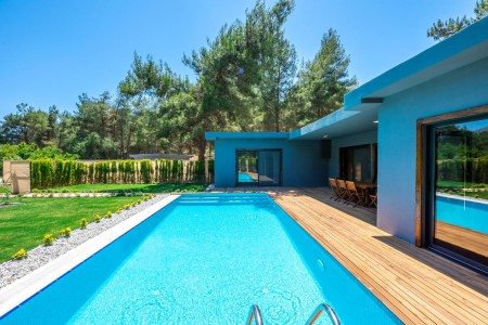 Villa Lafarine 2