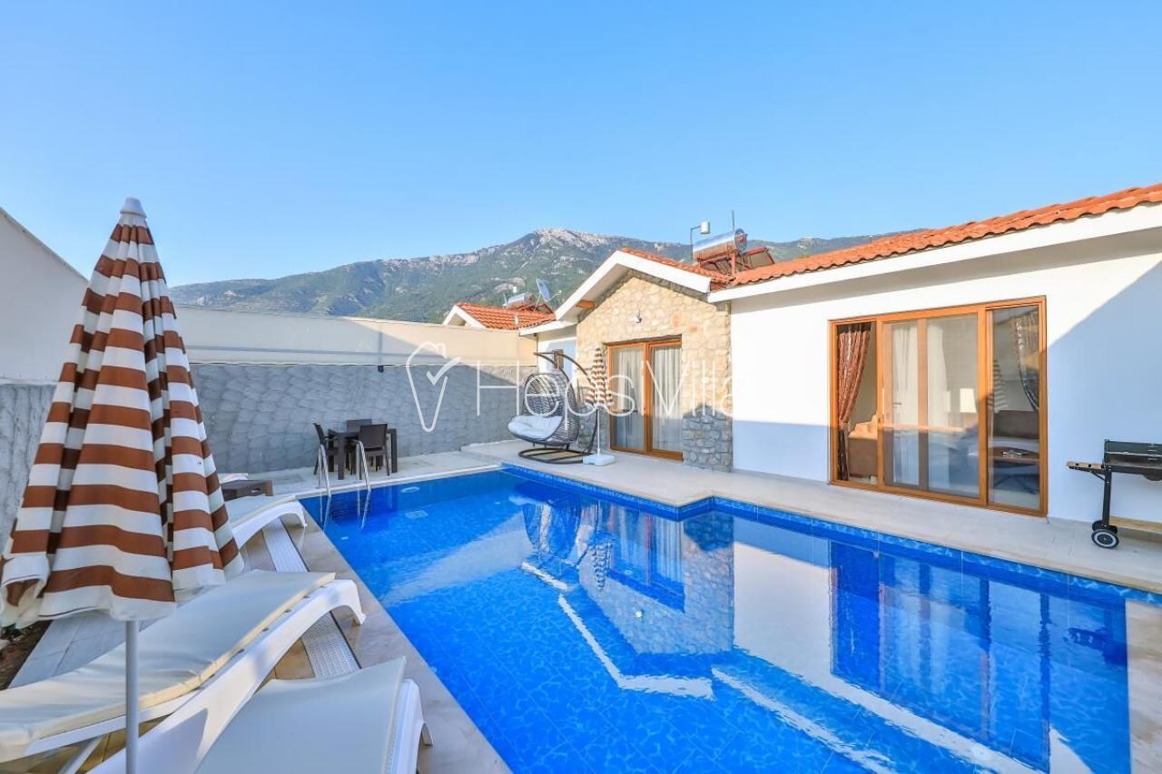 Likya 1, Fethiye-Hisarönü Mevkiinde Konumlu Tatil Villası - Hepsi Villa