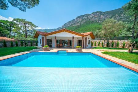 Villa Çağlar