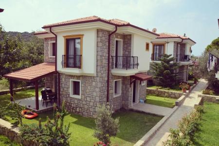 Villa Tramola 1