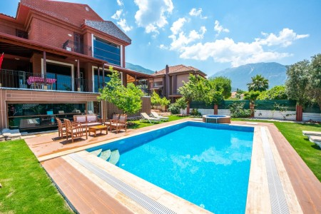 Villa Nefes