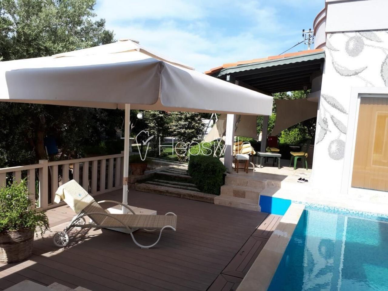Villa Valley, Bodrum Yalıkavak'ta 6 Kişilik Müstakil Villa - Hepsi Villa