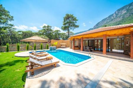 Villa Emir Akyaka