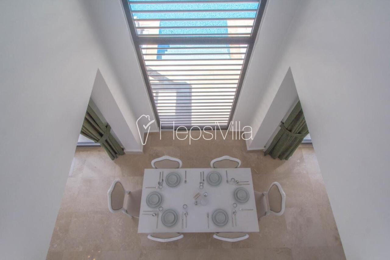 Villa Onno, Fethiye Hisarönü'nde 8 Kişilik Özel Havuzlu Villa - Hepsi Villa
