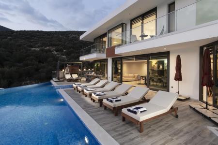 Villa Poyraz Duo