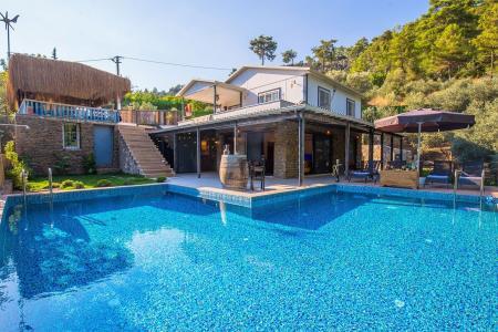 Villa Keyfinlice