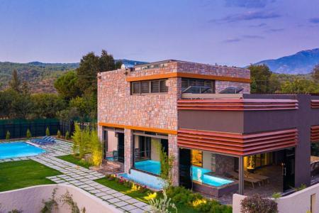 Villa İlfara
