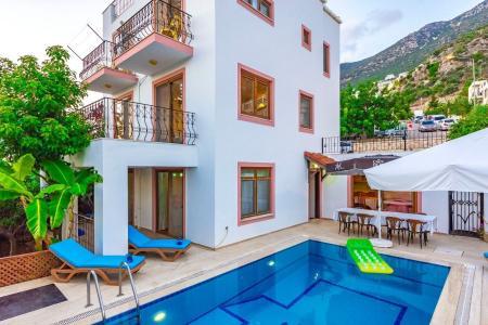 Villa Özgen
