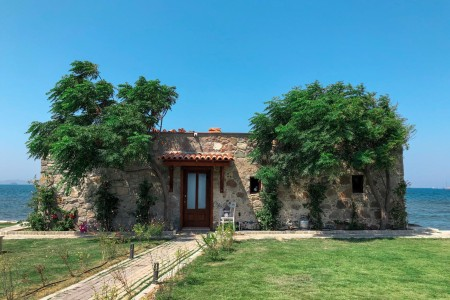 Villa Di Mare